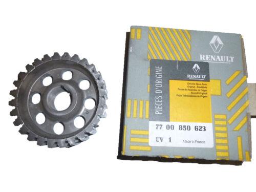 Renault R21-R25-Espace poulie de vilbrequin 7700850623