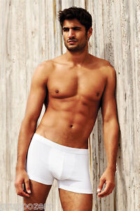 PACK-2-pezzi-FRUIT-OF-THE-LOOM-intimo-BOXER-SHORTY-classic-Sport-UOMO-da-S-a-XXL