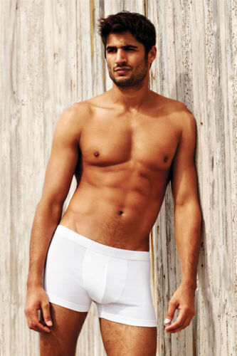 PACK 2 pezzi FRUIT OF THE LOOM intimo BOXER SHORTY classic Sport UOMO da S a XXL