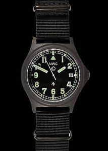 MWC-G10-300m-1000ft-Water-resistant-Sapphire-Crystal-Military-Watch-Ex-Display
