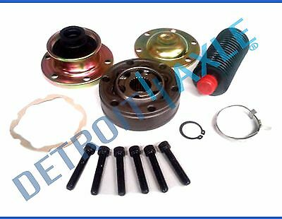 Brand New Front Drive shaft Complete Replacement CV Joint Kit for Jeep 4WD