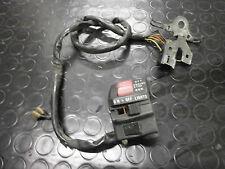 SUZUKI GSXR 750 92 94 Comando Destro right switch Commutateur rechten schalter
