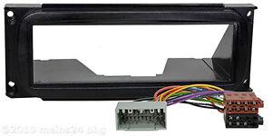 CHRYSLER-PT-Cruiser-Grand-Cherokee-Voyager-Radio-Blende-Einbau-Rahmen-Adapter