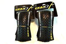(2) GEAX SAGUARO XC 27.5 X 2.0 Folding Mountain Bike Tires 650b MTB