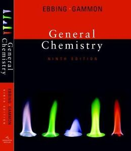 General chemistry student solutions manual, 10th edition: darrell.