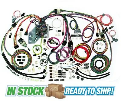 55 Chevy Wiring Directional | Wiring Diagram on