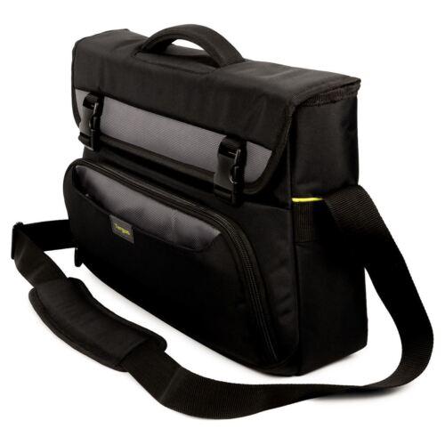 """Targus City Gear II 15/""""-17.3/"""" Laptop Notebook Messenger Bag Case Trolley TCG270"""