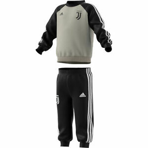 best loved 98e13 5ceb6 Details about Juventus tuta neonato 2018/2019 Adidas cw8776 Juve 3S BBY J  Suite Baby tracksuit