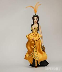 16 FBR Sybarite BETHNAL DD_107 Dressed Doll~Superdoll~NIB