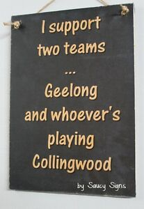 Geelong-Versus-Collingwood-Sign-Footy-Sign-Bar-Pub-Man-Cave-Wood-Cats-Football