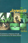Joywords: An Invitation to Happiness Through an Introduction to the Option Method by Frank Mosca (Paperback / softback, 2000)