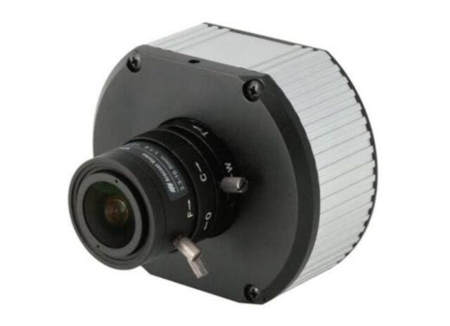 NEW DRIVER: ARECONT VISION AV5100M IP CAMERA