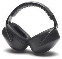 Pyramex Pm3010 Ear Muffs Hearing Protection Nrr 27db
