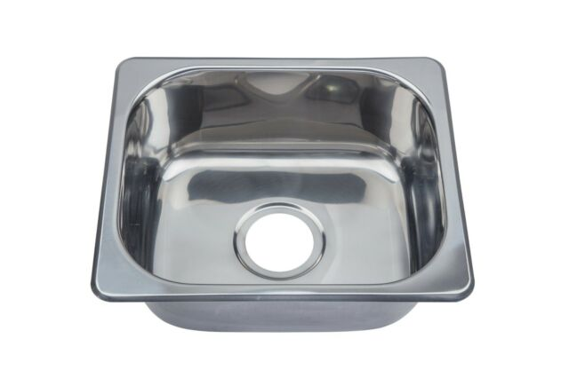Inset Kitchen Sinks Dental sink collection on ebay small single 10 bowl stainless steel inset kitchen sink no overflow a11nf workwithnaturefo