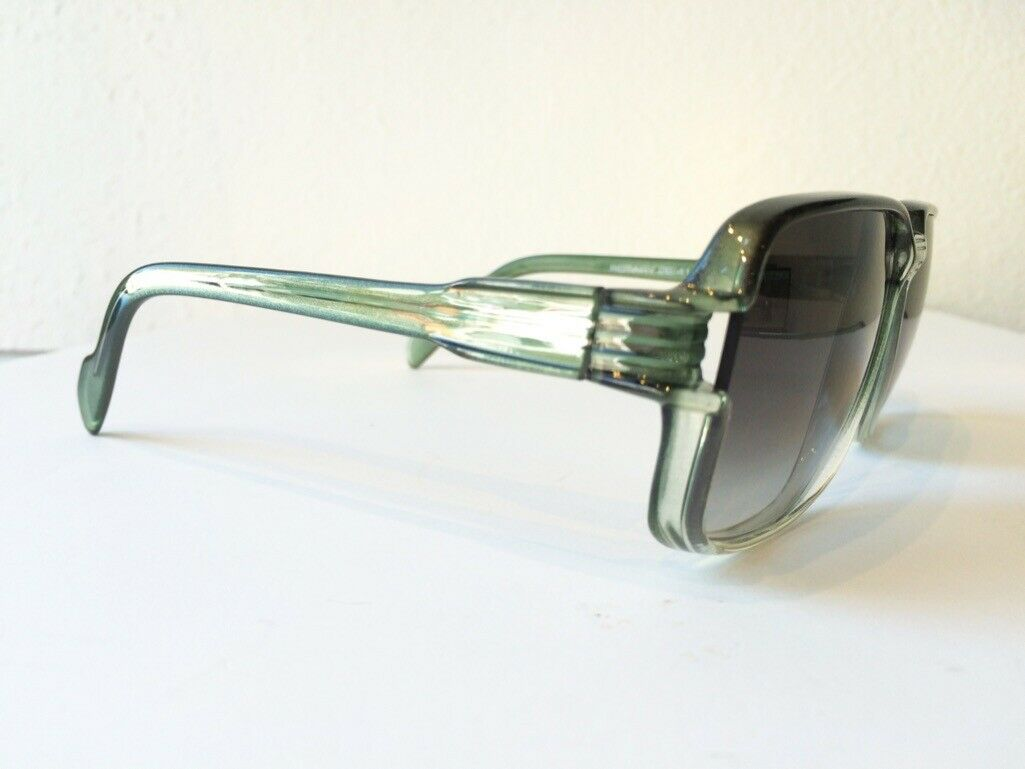 """NOS Unused 1980s Vintage Neostyle """"Rotary"""" Green … - image 5"""