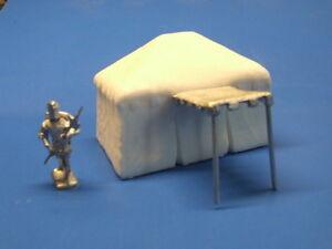 Maßstab Typ 2 Ausführung 2 1:72 NEU Ritterzelt