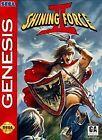Shining Force II (Sega Genesis, 1994)