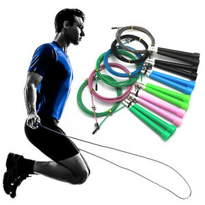 3M-Aerobic-Exercise-Boxing-Skipping-Jump-Rope-Adjustable-Bearing-Speed-Fitness