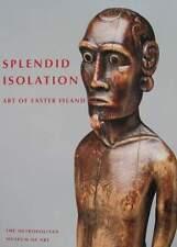 BOOK/LIVRE/BOEK/BUCH : ART OF EASTER ISLAND/L'ÎLE DE PÂQUES/KUNST PAASEILAND