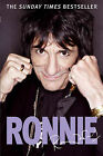 Ronnie by Ronnie Wood (Paperback, 2008)