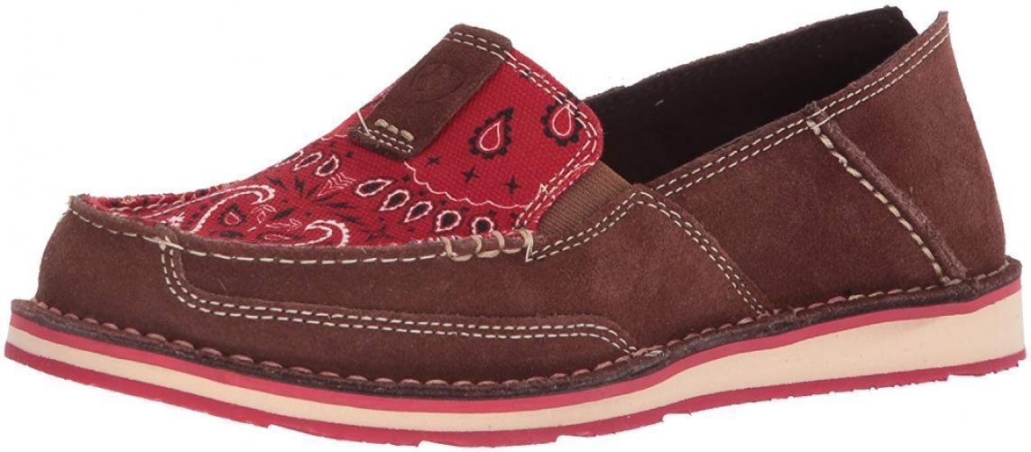 Ariat Wouomo Cruiser Slip-on scarpe