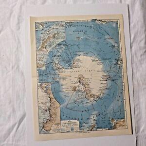 sued-Polarlaender-Antarktis-color-Stahlstich-19-Jhdt