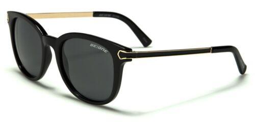 Black Cat Eye Women/'s POLARIZED Sunglasses Retro Glasses Vintage Design Nikita