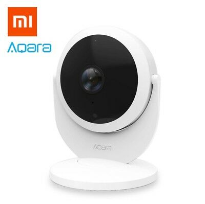 Xiaomi Mijia Aqara Smart Camera G2 WiFi Wireless APP Control Camera Hub R5K5