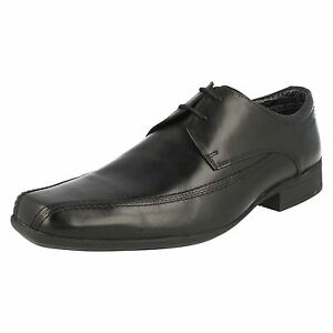 Clarks Formal Day' Shoes 'aze Nero Mens 6rwq8O6