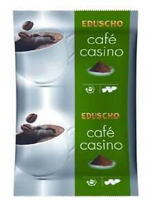 Eduscho-Casino-Vending-Cafe-16-x-500g-Kaffee-gemahlen
