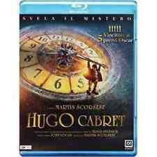 Blu Ray HUGO CABRET - (2011) ** Martin Scorsese **....NUOVO
