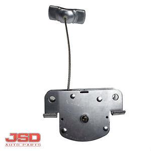 Automotive Exterior Accessories JSD Spare Tire Hoist for Dodge ...