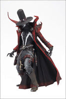 Spawn 27 Art Of Spawn 12in. Gunslinger Figure From Issue 119 Mcfarlane Toys on sale