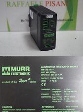 MURR ELEKRONIK MODULE MB CAP 20/24 NO 85394