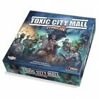 Guillotine Games Zombicide Expansion Toxic City Mall