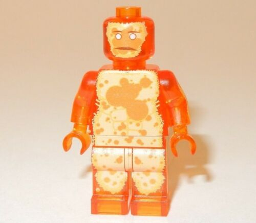 MICHAEL KORVAC Marvel Universe Block Minifigure **NEW** Custom Printed