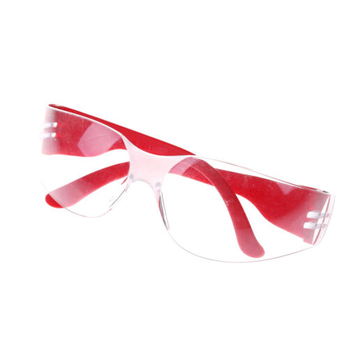 Kinder Anti-Explosion Staubdichte Schutzbrille Outdoor-Aktivitäten Sicherheit QY