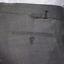 thumbnail 11 - Ralph-Lauren-Purple-Label-Mens-Anthony-Grey-Sharkskin-Modern-Wool-Slim-Suit-38L