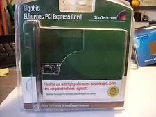 Gigabit PCI ehthernet LAN express network card