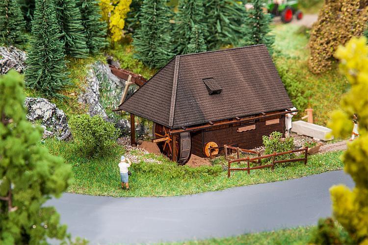 Faller H0 130578 Mühle  Hübschenthal  Neu  | Berühmter Laden