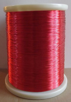polyurethane Enameled Copper Wire Magnet Wire 2UEW//155 0.2mm #A39Z LW