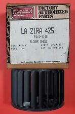 Factory Authorized Parts Carrier La21ra425 Blower Wheel P441 1148
