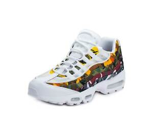 50a78acf50a Nike Mens Air Max 95 ERDL Party White Multi-color AR4473-100