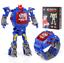 Transformers-Electronic-Watch-Manual-Transformation-Toys-Children-Figures-Robots thumbnail 11