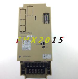 Yaskawa servo drive SGDB-10VD tested