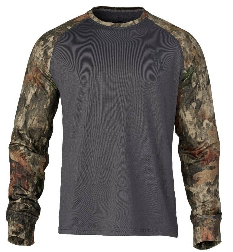 Browning Hell's  Canyon Speed Riser-FM LS Shirt  order now