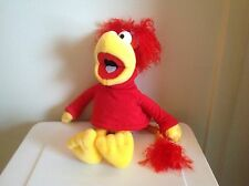 Jim Henson's Fraggle Rock, Red plushie