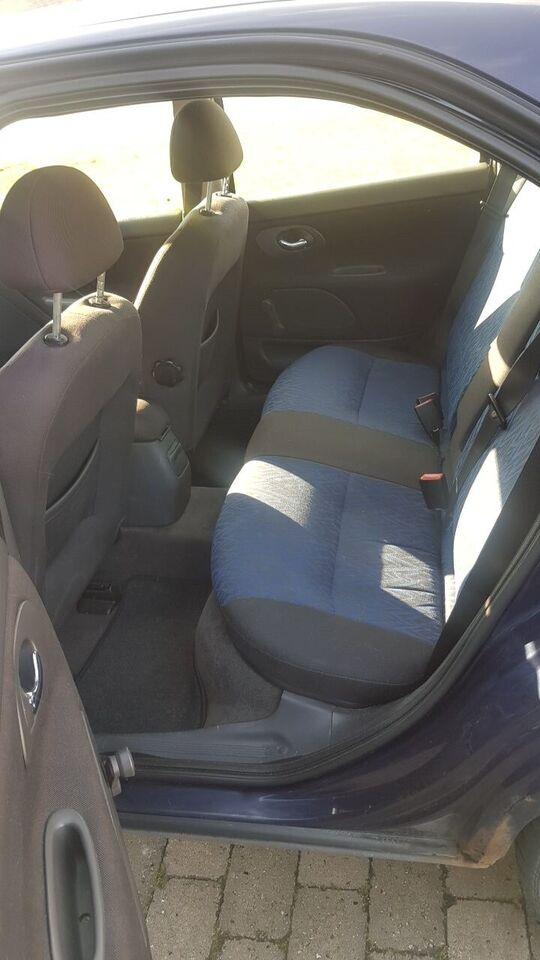 Ford Mondeo, 2,0 Ghia stc., Benzin