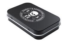 Esee Black Izula Gear Survival Kit Tin ESEE-KIT-CONTAINER
