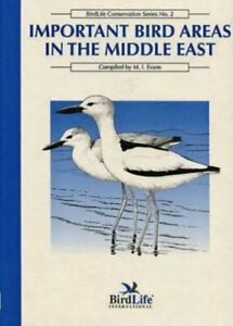 Important-Bird-Areas-in-the-Middle-East-Birdlife-Conservation-Series-2-P-B